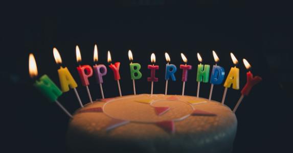 Urodziny małego alergika – 4 niezawodne pomysły napyszne przekąski.